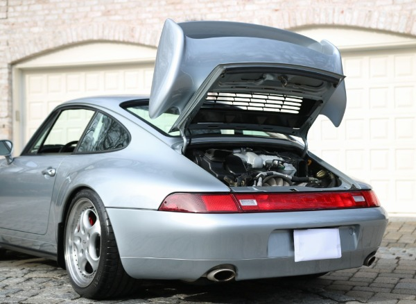 Used-1996-Porsche-993-RS
