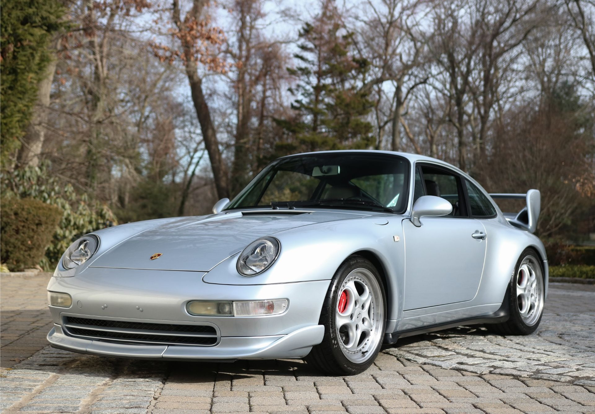 Used 1996 Porsche 993 RS  | Oyster Bay, NY