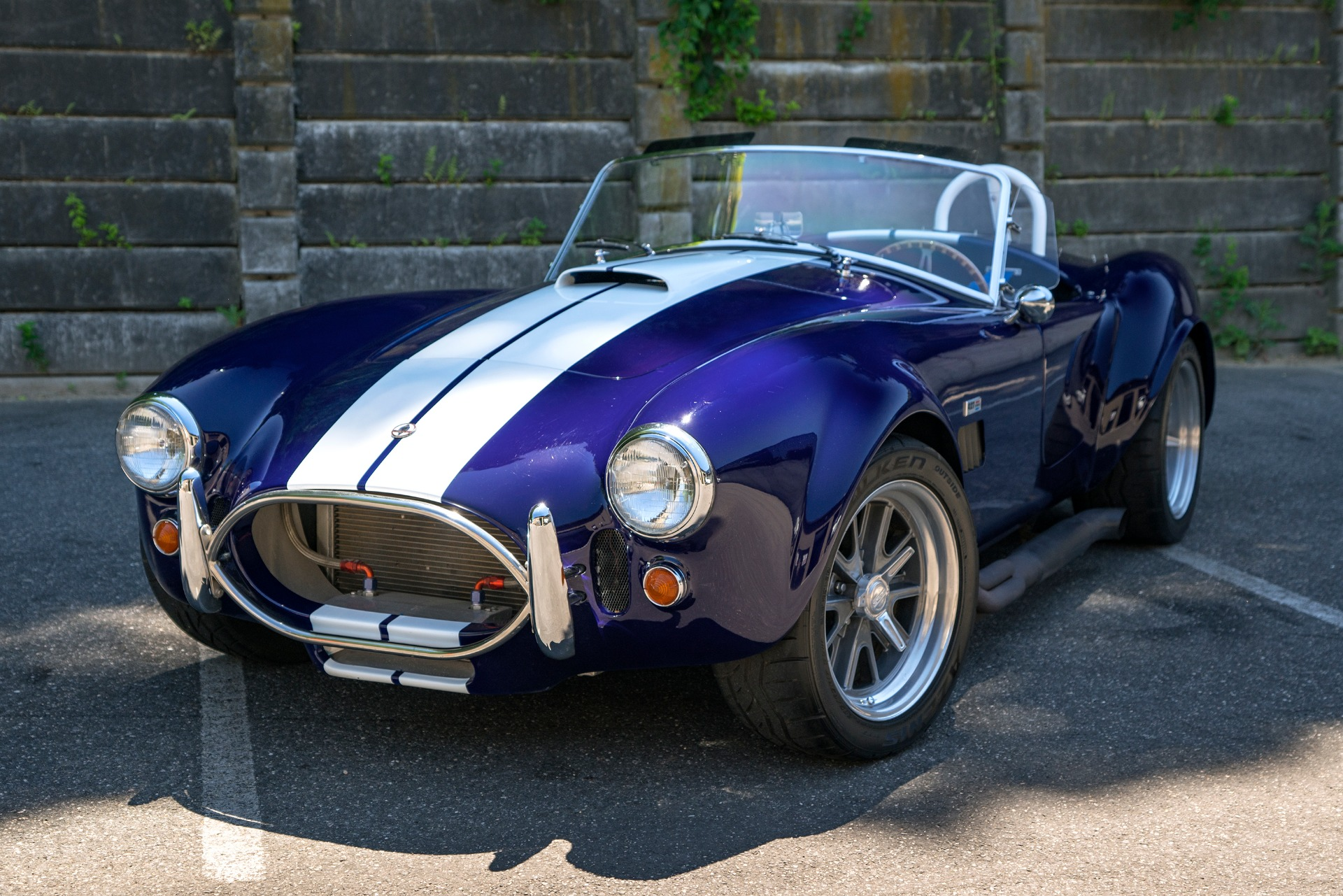 0 COBRA CONTEMPORARY CLASSICS Stock # CCOBRA2 for sale near