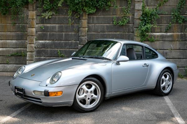 Used-1995-Porsche-911-Carrera-4