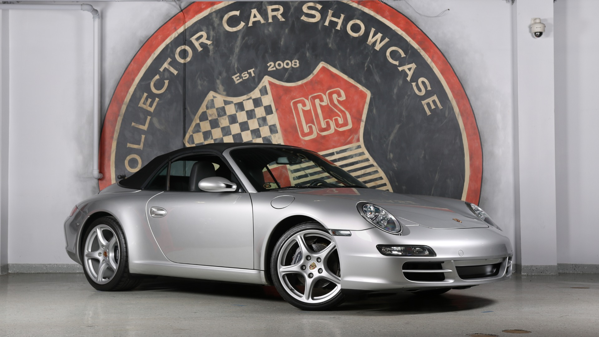 Used 2005 Porsche 911 Carrera Cabriolet | Oyster Bay, NY