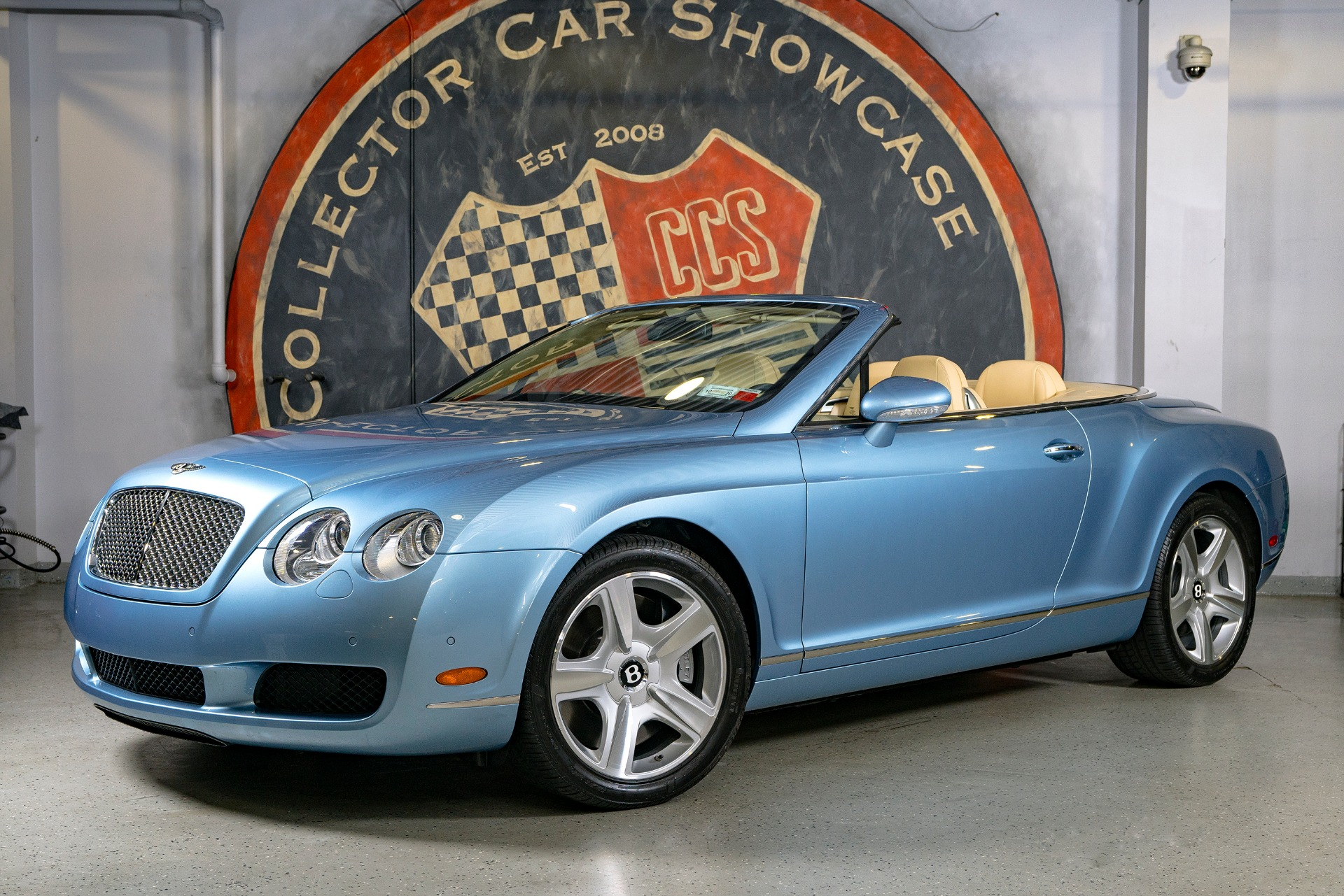 Used 2008 Bentley Continental GT | Oyster Bay, NY