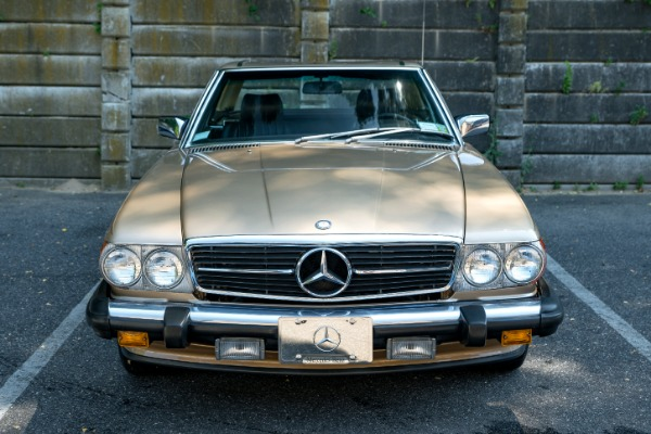 Used-1987-Mercedes-Benz-560SL-ROADSTER