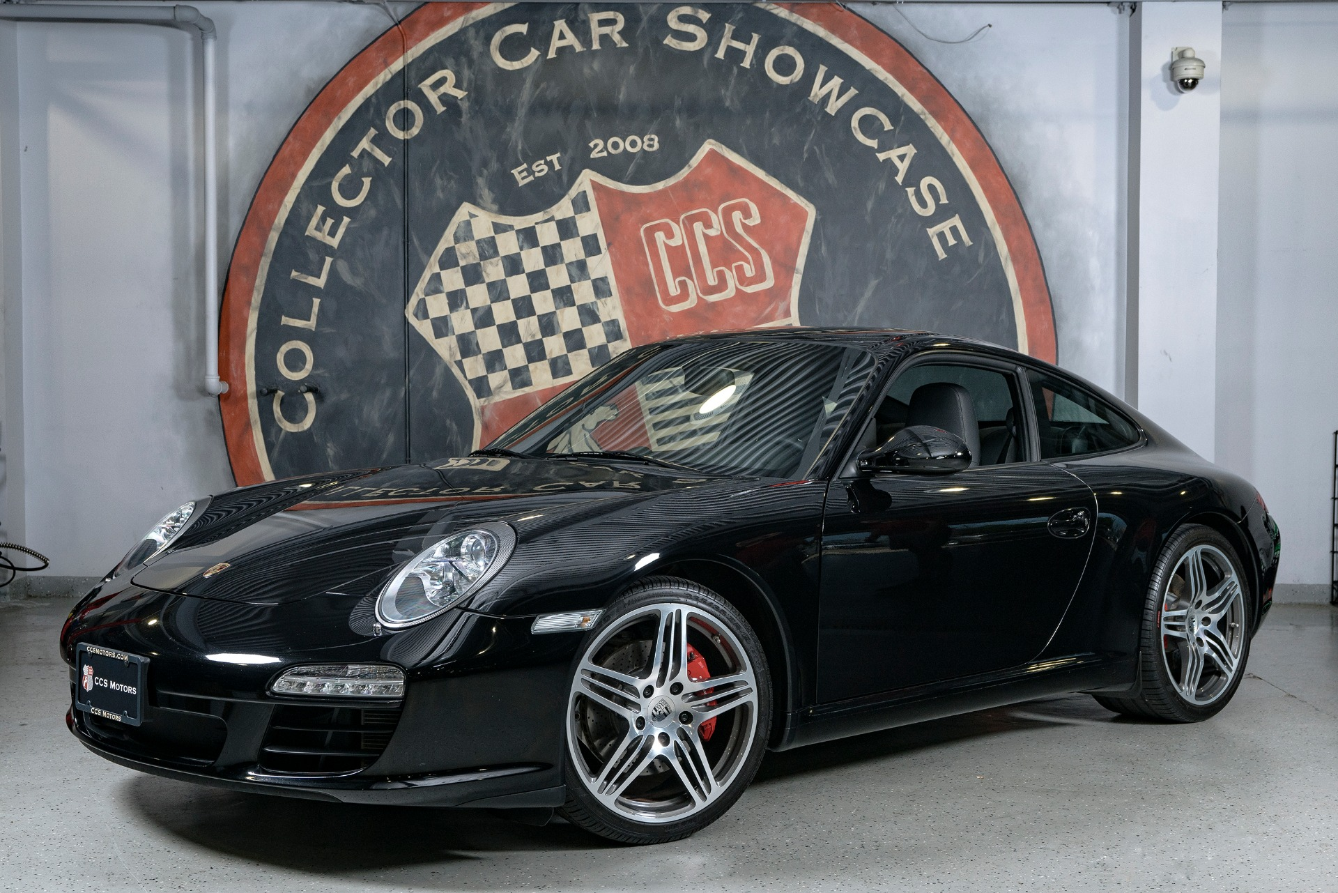 Used 2010 PORSCHE 911 Carrera S Coupe | Oyster Bay, NY