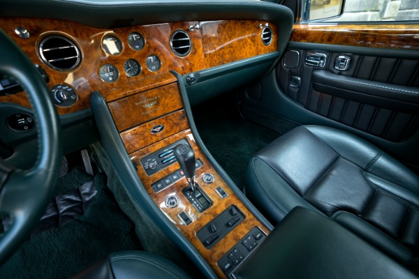 Used-1996-BENTLEY-TURBO-R-LE-MANS