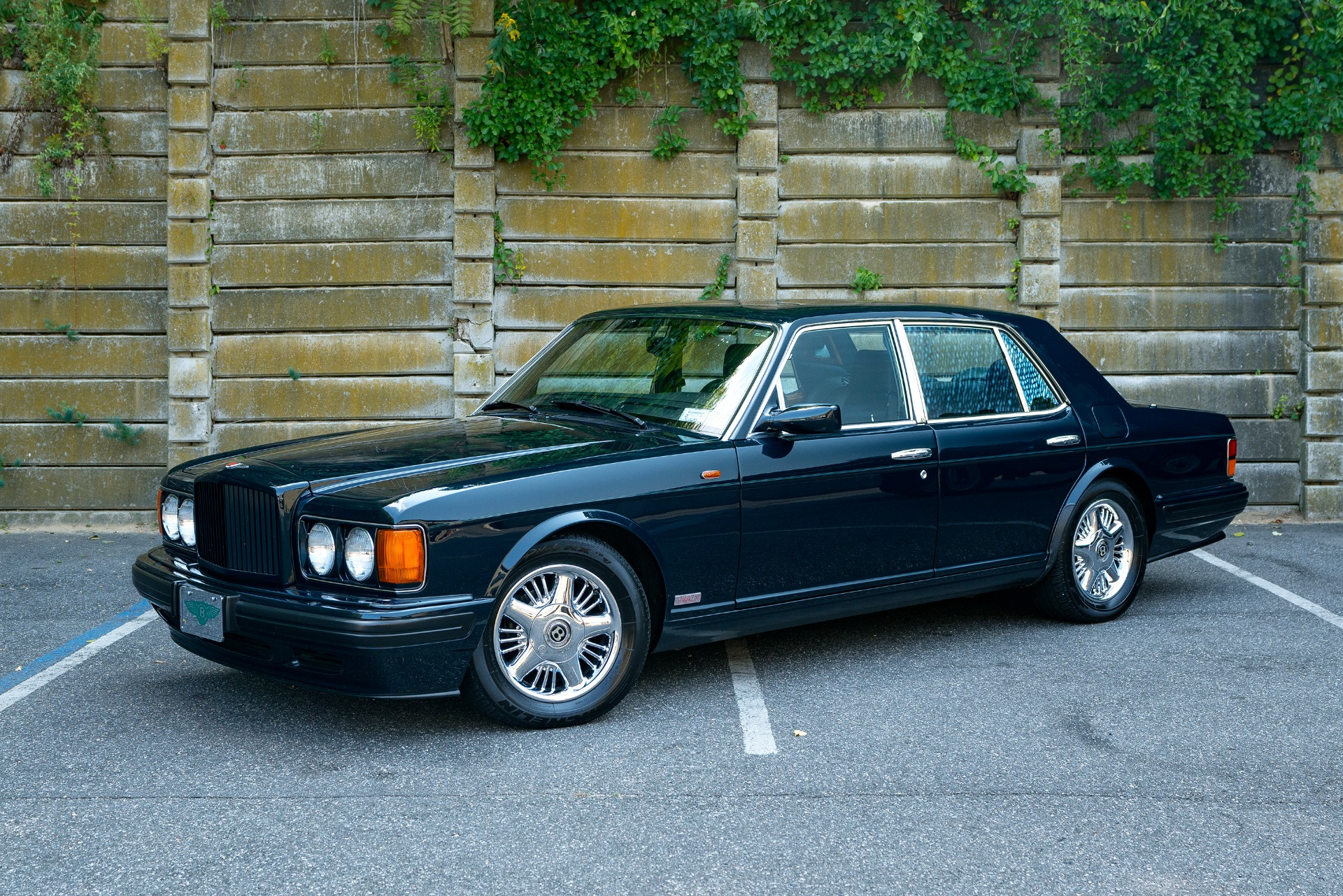 Used 1996 BENTLEY TURBO R LE MANS | Oyster Bay, NY