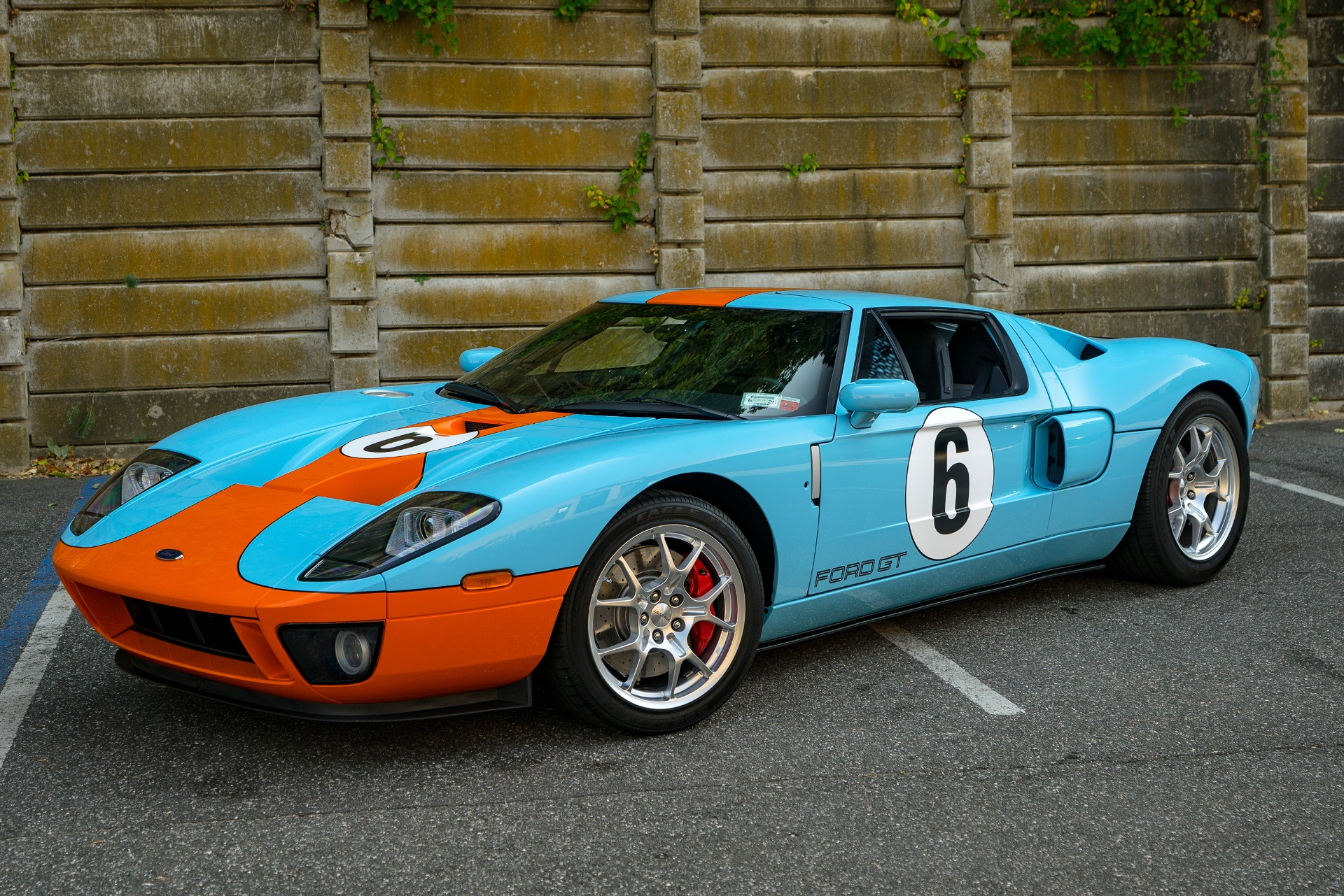 Used 2006 Ford GT 1-Owner | Oyster Bay, NY