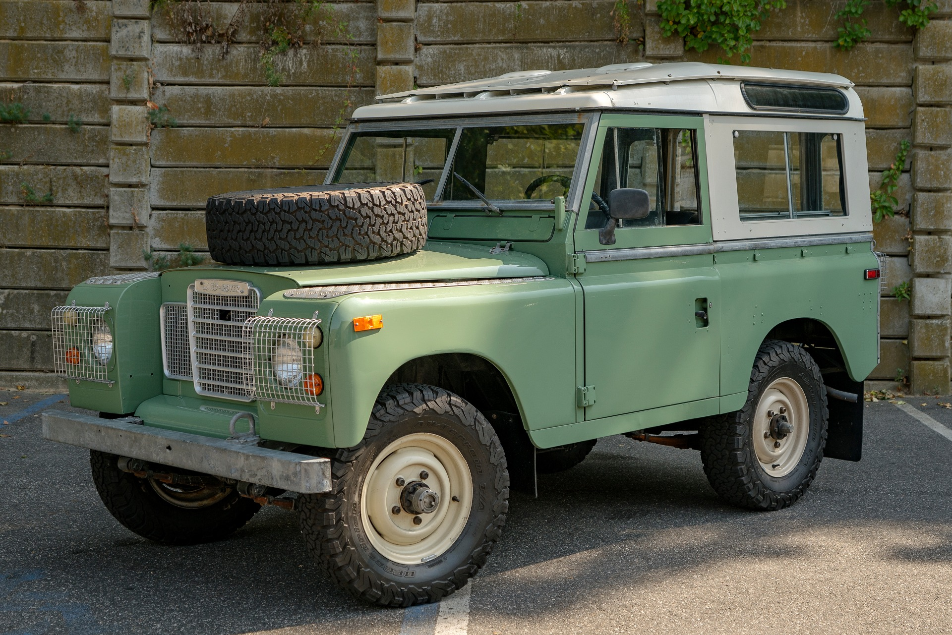 Used 1973 LAND ROVER SERIES III  | Oyster Bay, NY