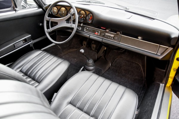 Used-1973-PORSCHE-911-T