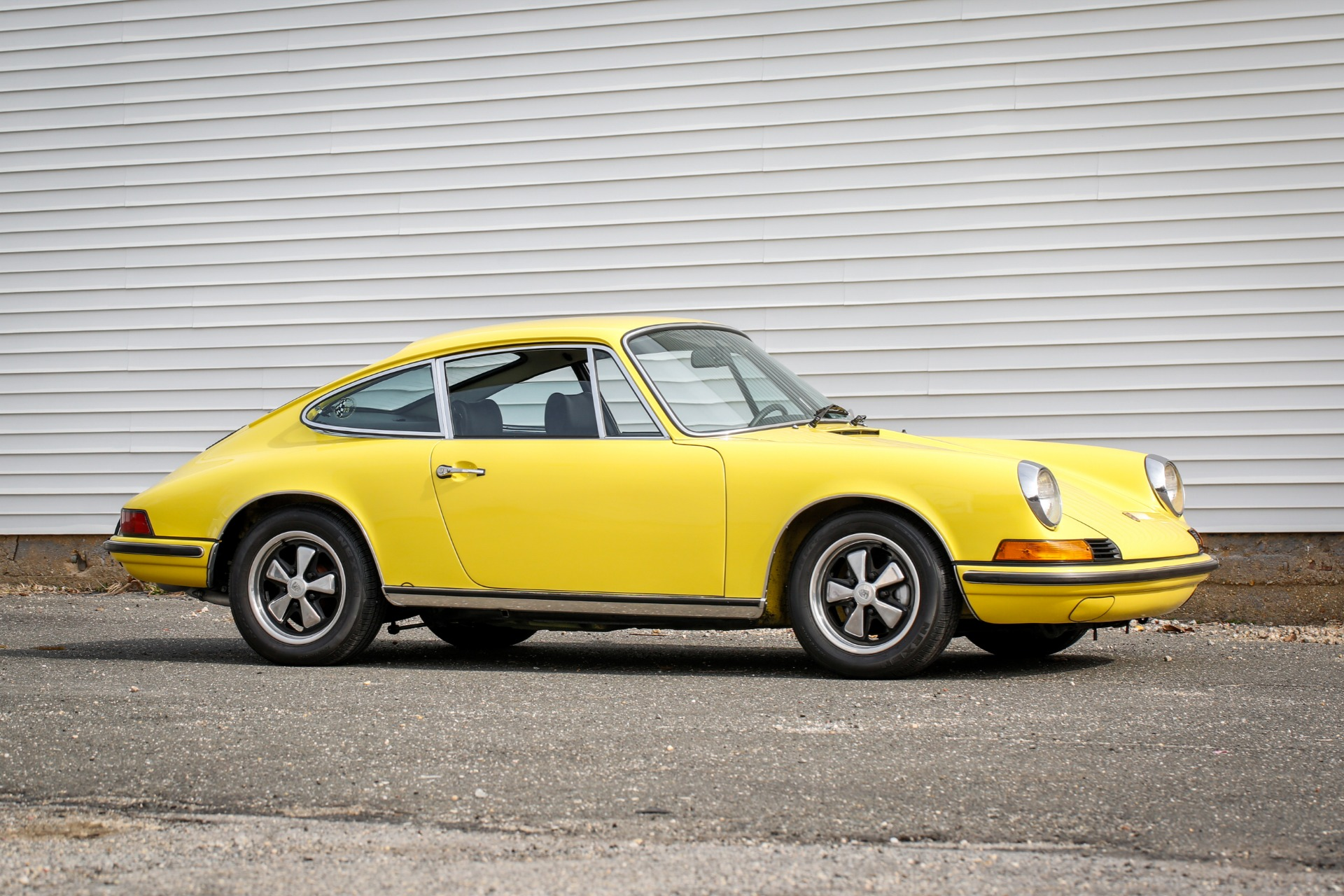Used 1973 PORSCHE 911 T | Oyster Bay, NY