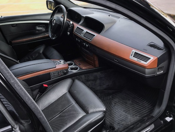 Used-2007-BMW-7-Series-ALPINA-B7