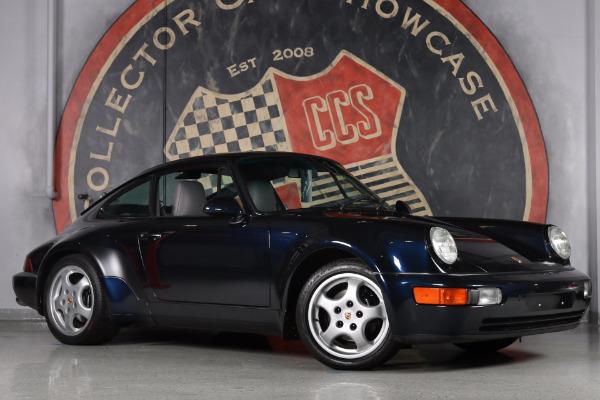 Used-1994-Porsche-911-C4-Widebody-Coupe