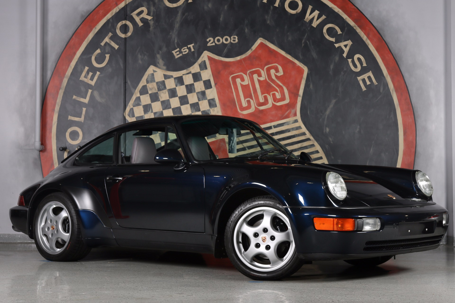 Used 1994 Porsche 911 C4 Widebody Coupe | Oyster Bay, NY