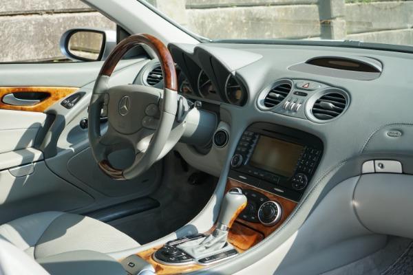 Used-2007-Mercedes-Benz-SL-Class-SL-550