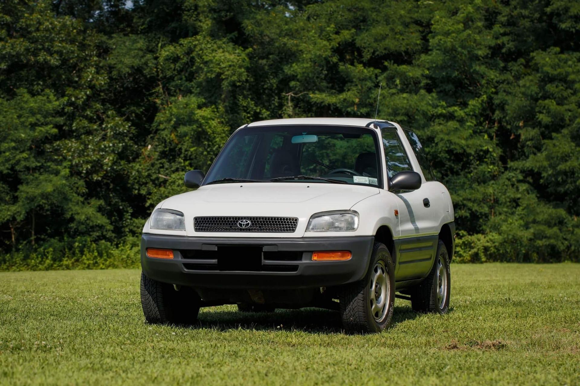 Used 1997 Toyota RAV4  | Oyster Bay, NY