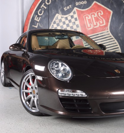 Used-2009-Porsche-911-Carrera-S-Coupe