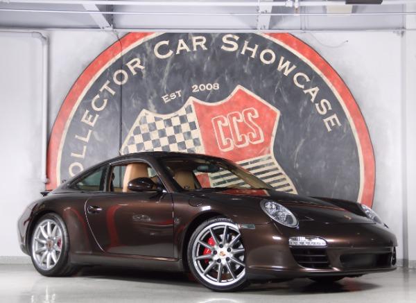 Used-2009-Porsche-911-Carrera-S-Coupe