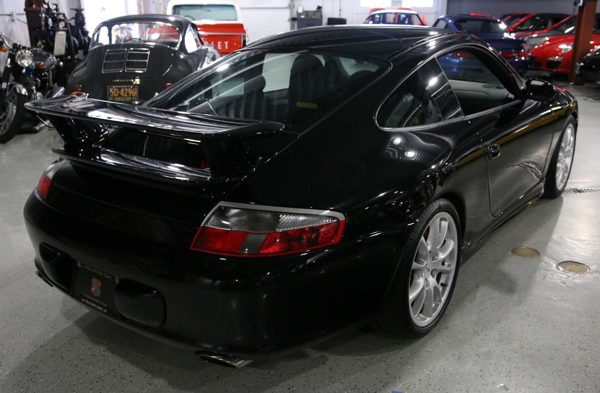 2005 porsche 911 gt3 stock 1168 for sale near oyster bay. Black Bedroom Furniture Sets. Home Design Ideas