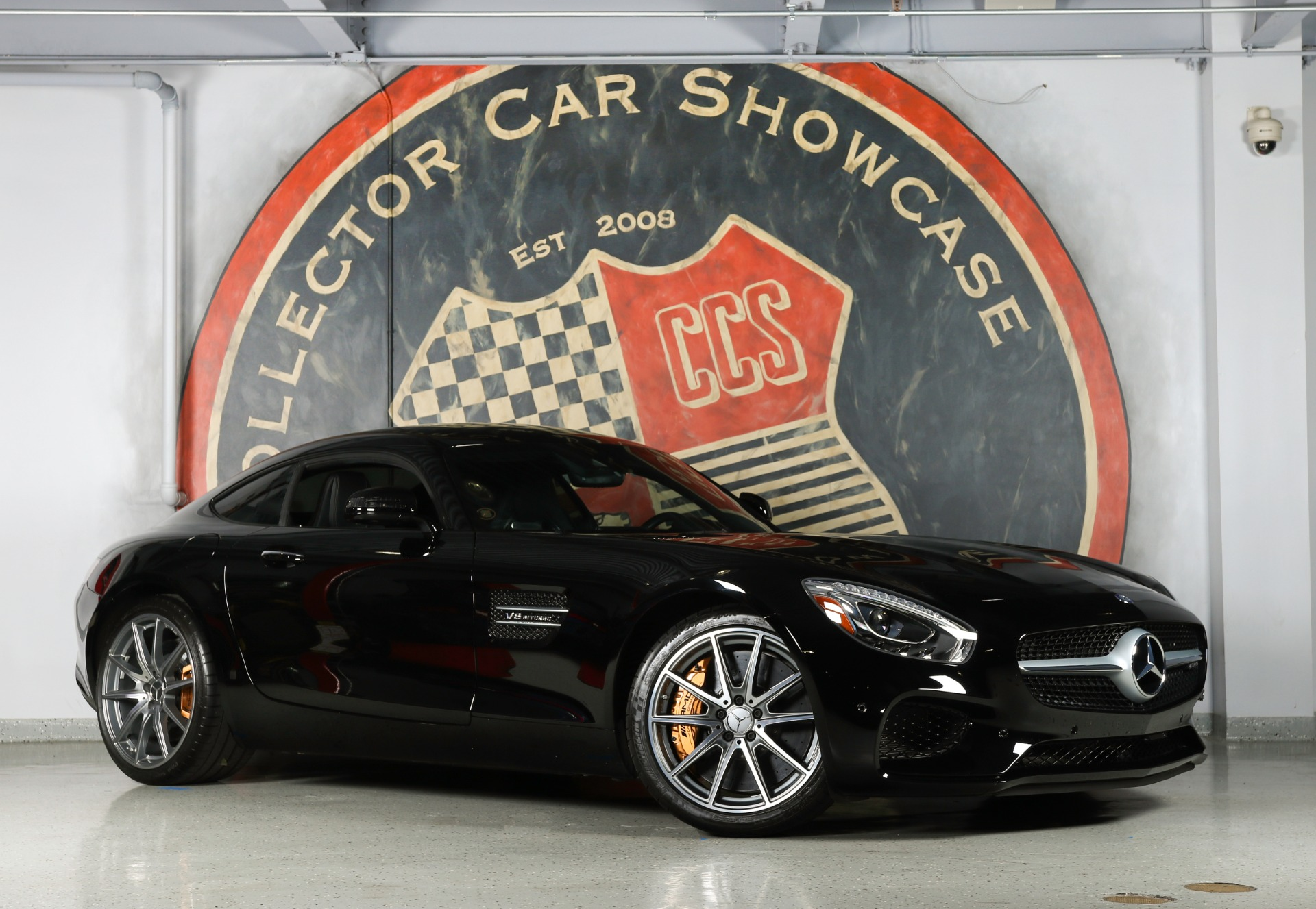 MercedesBenz AMG GT S Stock For Sale Near Oyster Bay - Mercedes benz bay area dealers