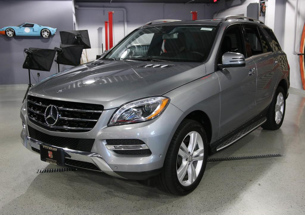 2014 mercedes benz ml350 bluetec stock 1240 for sale for Mercedes benz ml350 bluetec