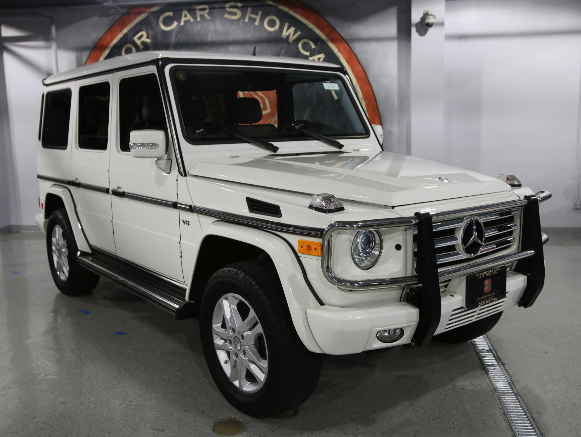 2012 Mercedes Benz G Class G550 4MATIC Stock 1233 for sale near