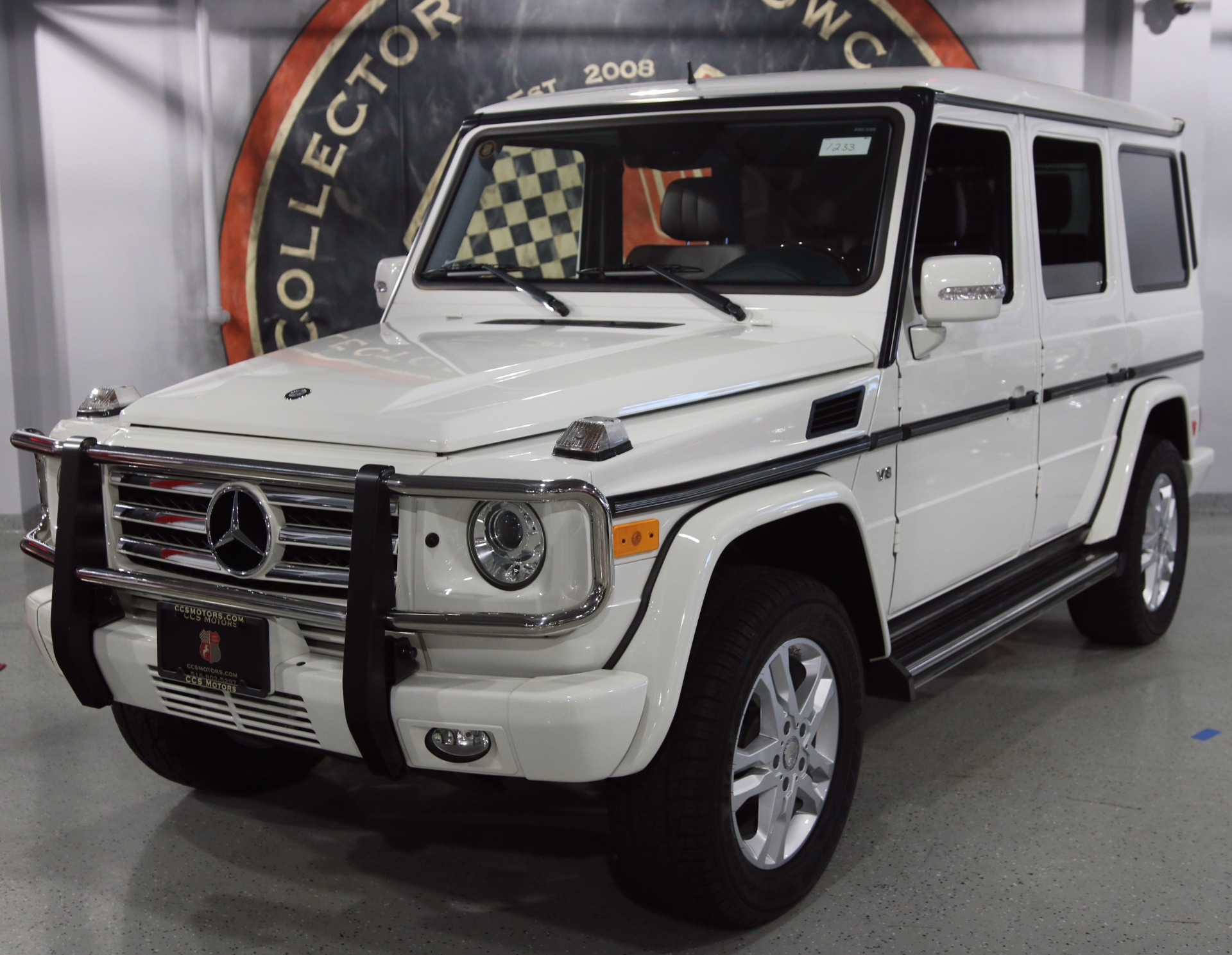 2012 mercedes benz g class g550 4matic stock 1233 for for 2012 mercedes benz g class for sale