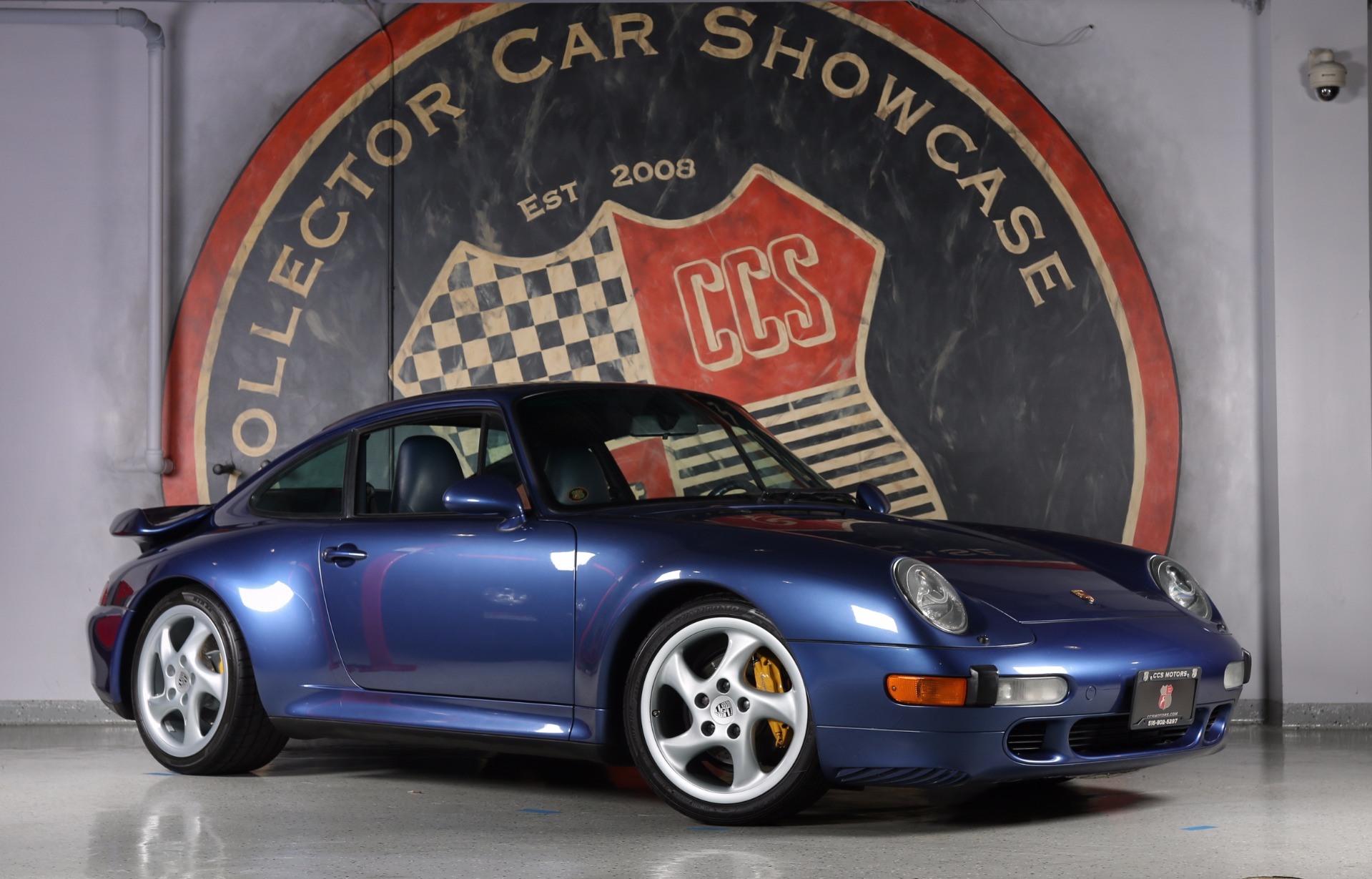 New 1997 Porsche 911 Carrera S Coupe | Oyster Bay, NY