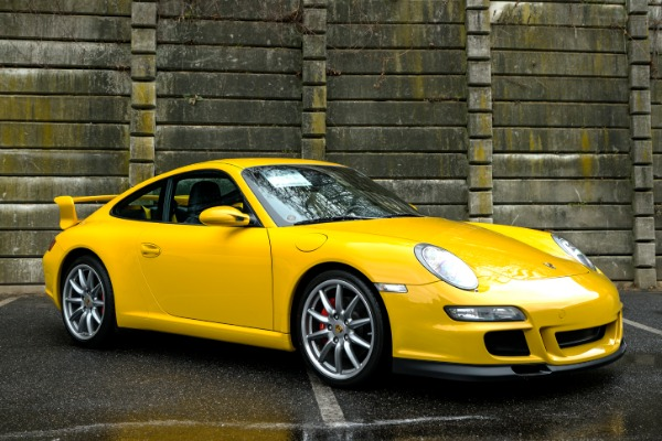 Used-2006-Porsche-911-Carrera-S-Coupe