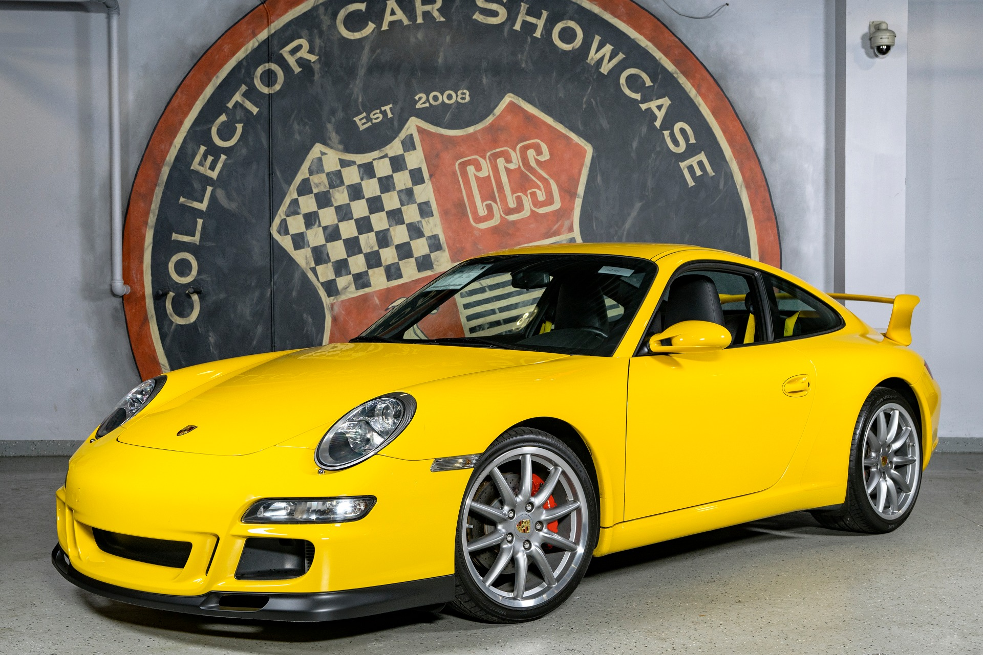 Used 2006 Porsche 911 Carrera S Coupe | Oyster Bay, NY