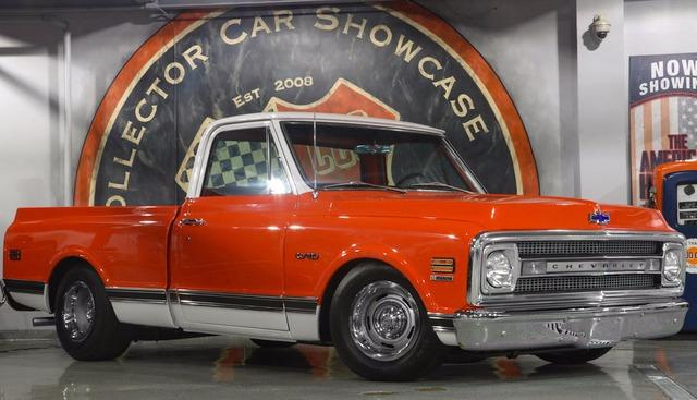 Used 1969 Chevrolet C10  | Oyster Bay, NY