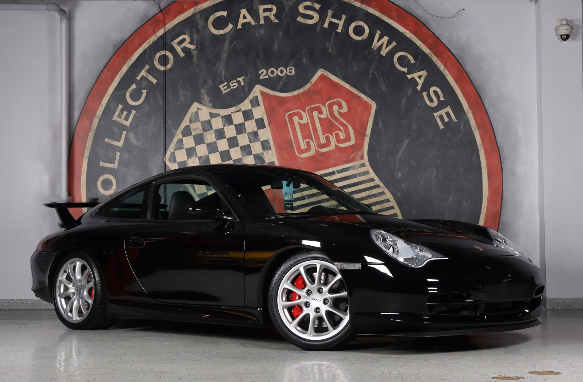 Used 2004 Porsche 911 GT3 Coupe | Oyster Bay, NY