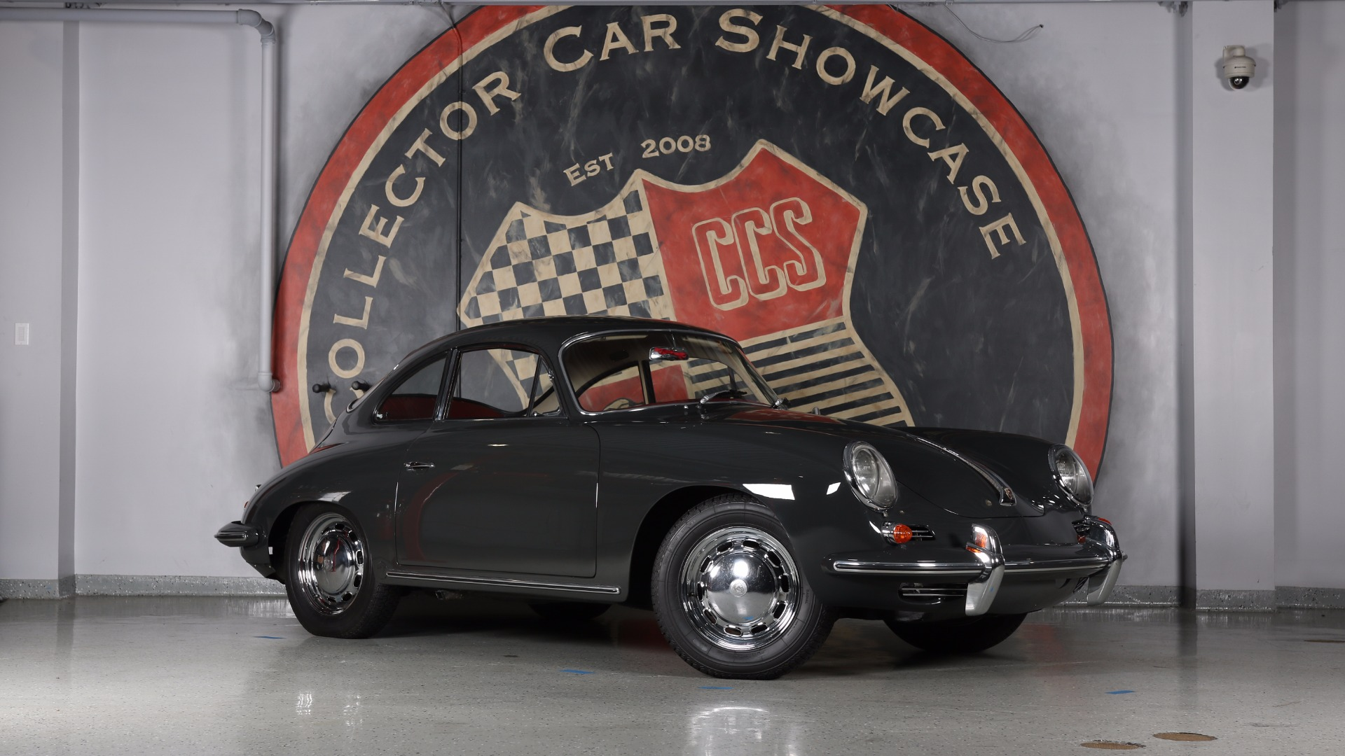 Used 1964 Porsche 356SC  | Oyster Bay, NY