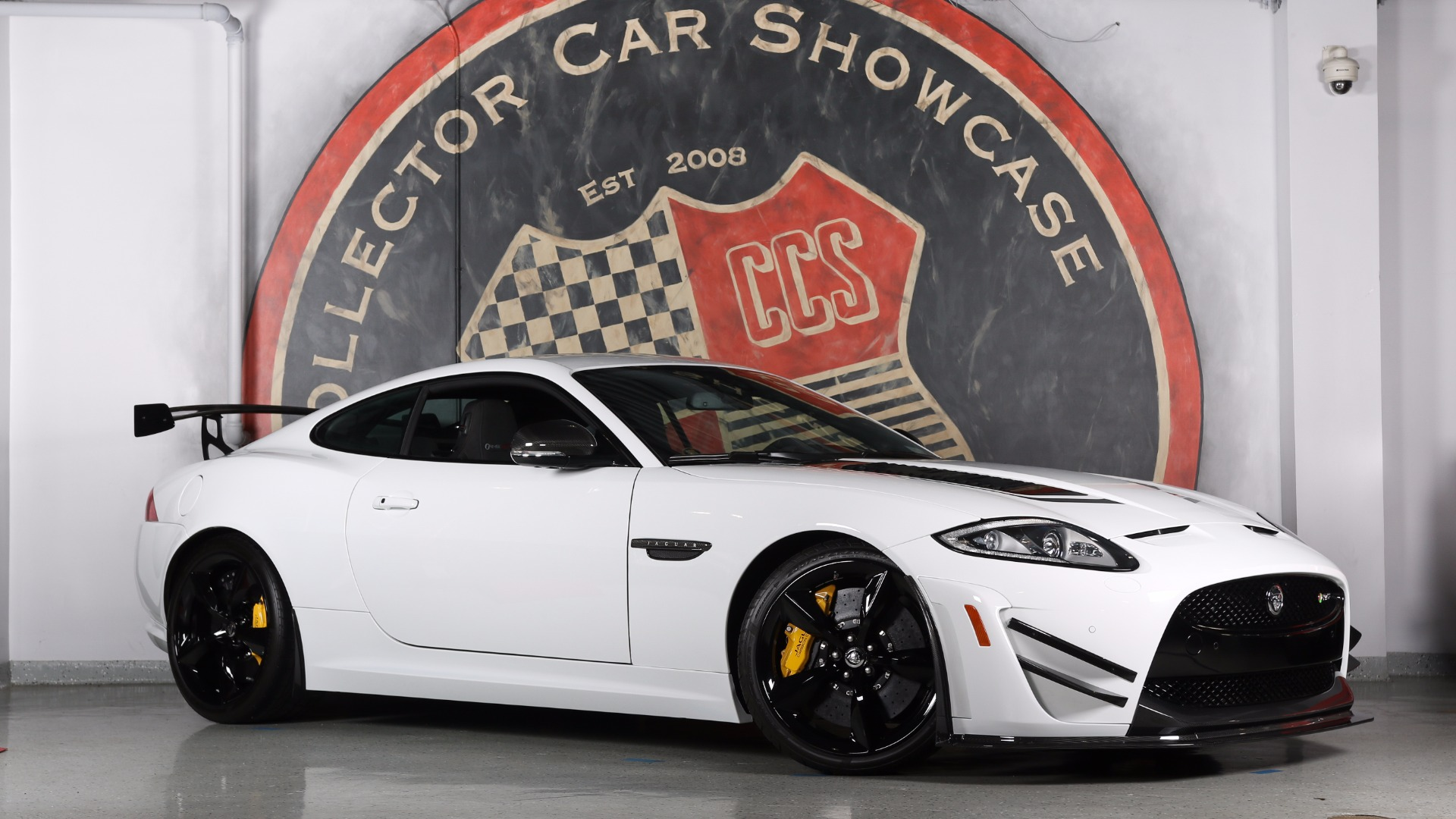 2014 Jaguar Xk Series Xkr S Gt Stock C1037x For Sale