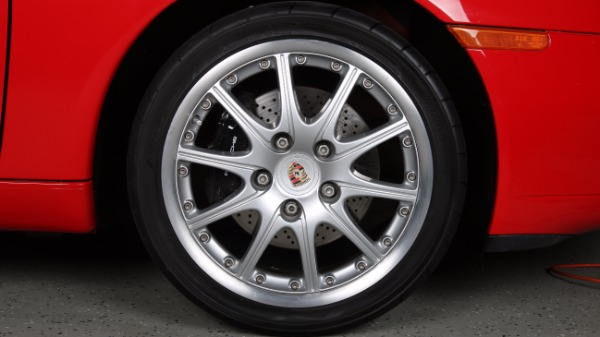 Used-1999-Porsche-911-Carrera-Cabriolet-Carrera