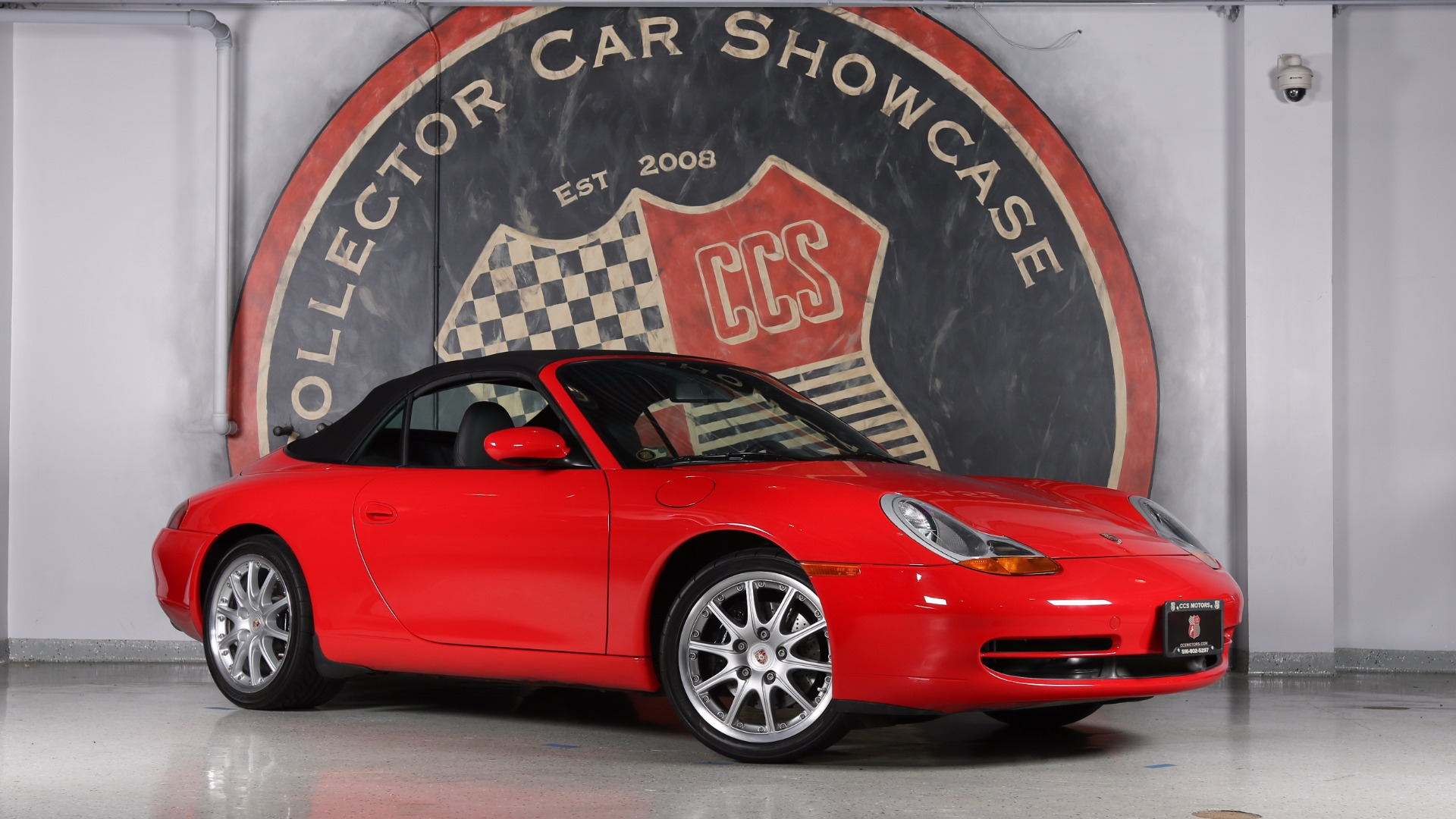 Used 1999 Porsche 911 Carrera Cabriolet  | Oyster Bay, NY