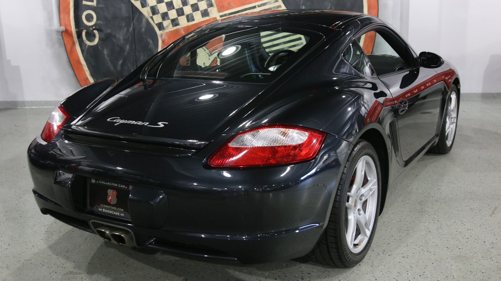 2006 porsche cayman s coupe stock # 1256 for sale near oyster bay