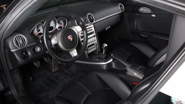 Used-2006-Porsche-Cayman-S-Coupe
