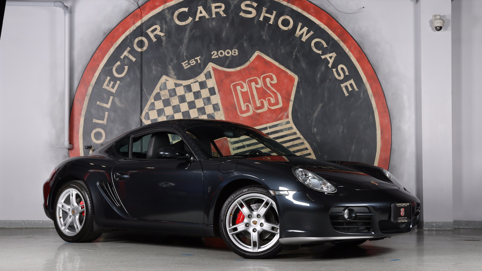 Used 2006 Porsche Cayman S Coupe | Oyster Bay, NY