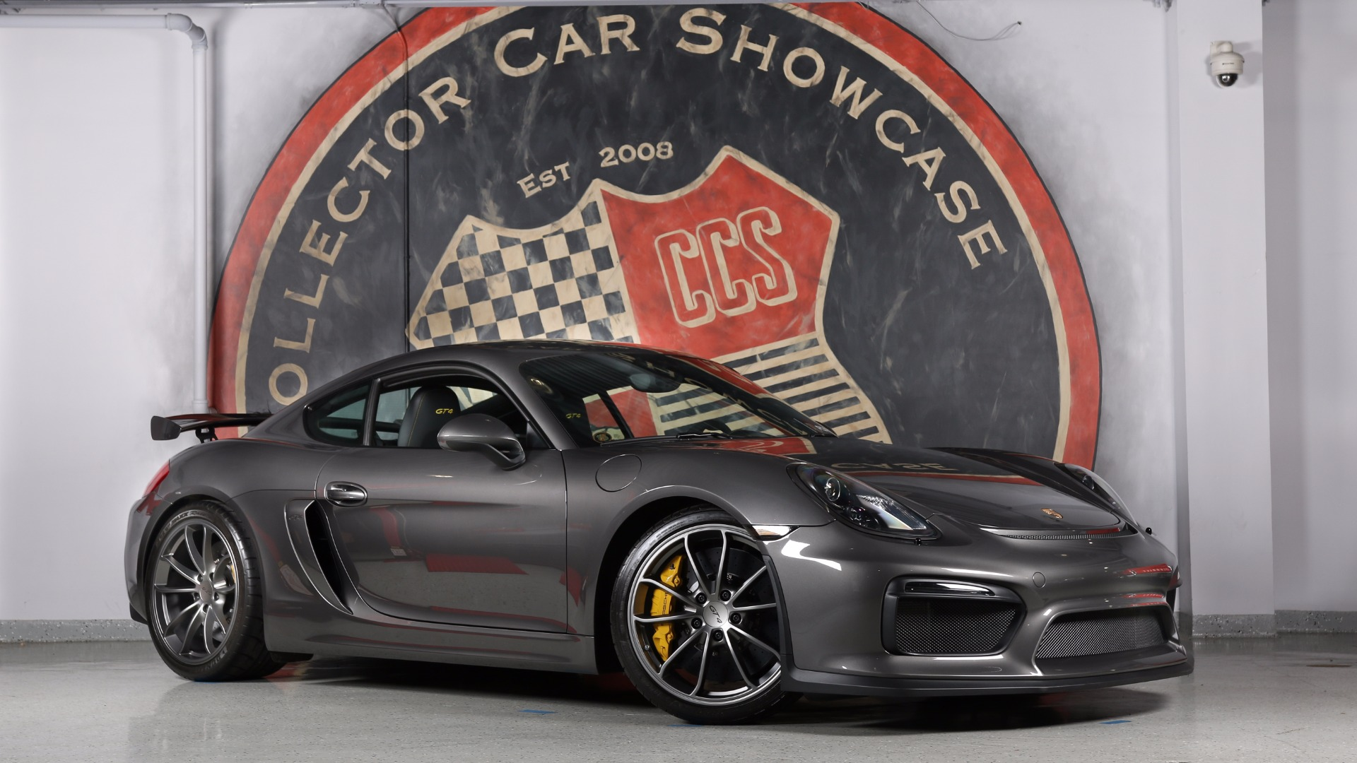 Used 2016 Porsche Cayman GT4 | Oyster Bay, NY