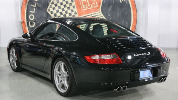 Used-2008-Porsche-911-Carrera-S-Coupe