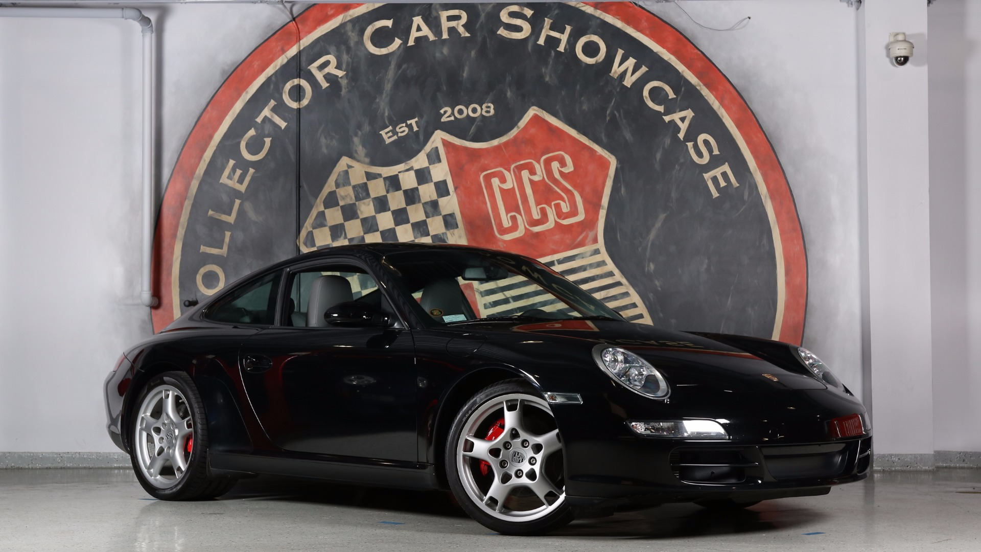 Used 2008 Porsche 911 Carrera S Coupe | Oyster Bay, NY