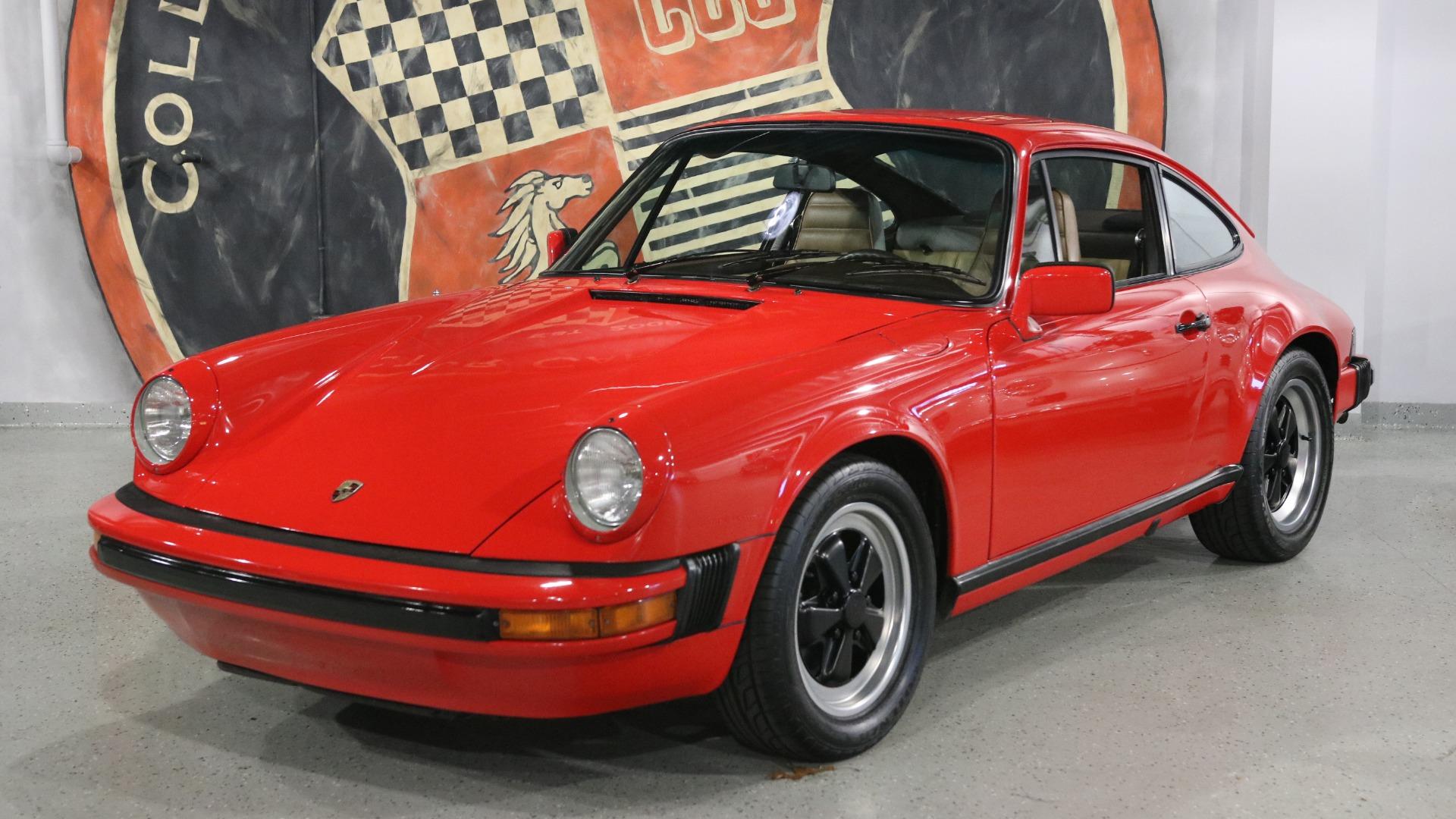 1980 porsche 911 sc stock # 1255x for  near oyster bay, ny