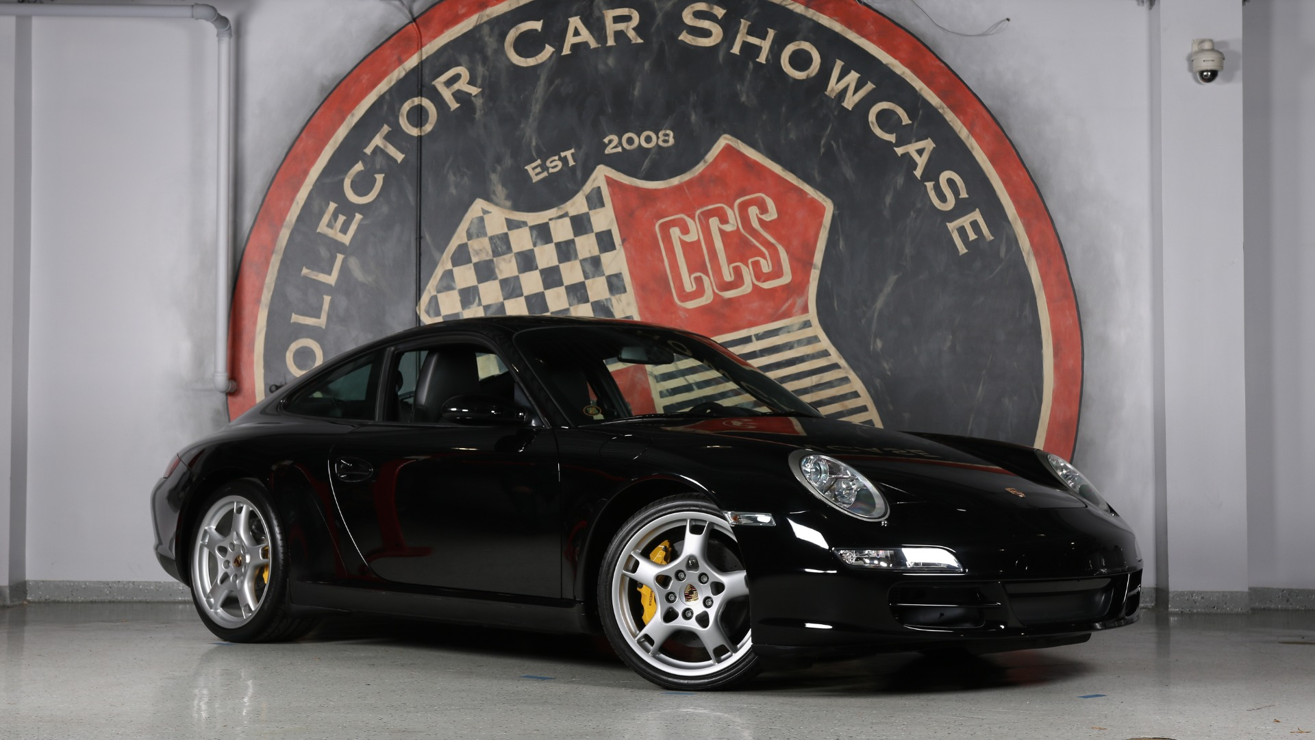 Used 2005 Porsche 911 Carrera S Coupe | Oyster Bay, NY