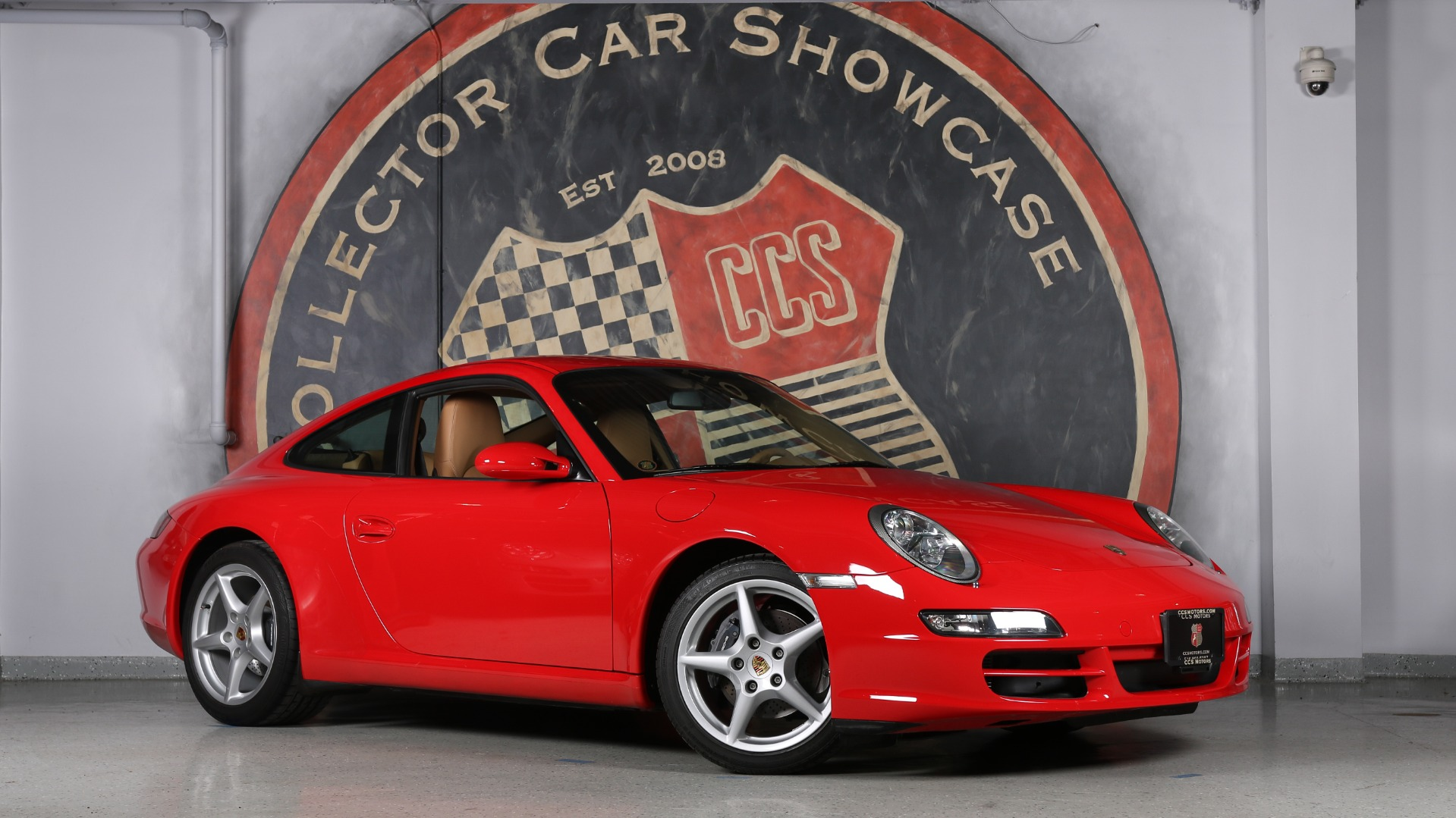 Used 2005 Porsche 911 Carrera Coupe | Oyster Bay, NY