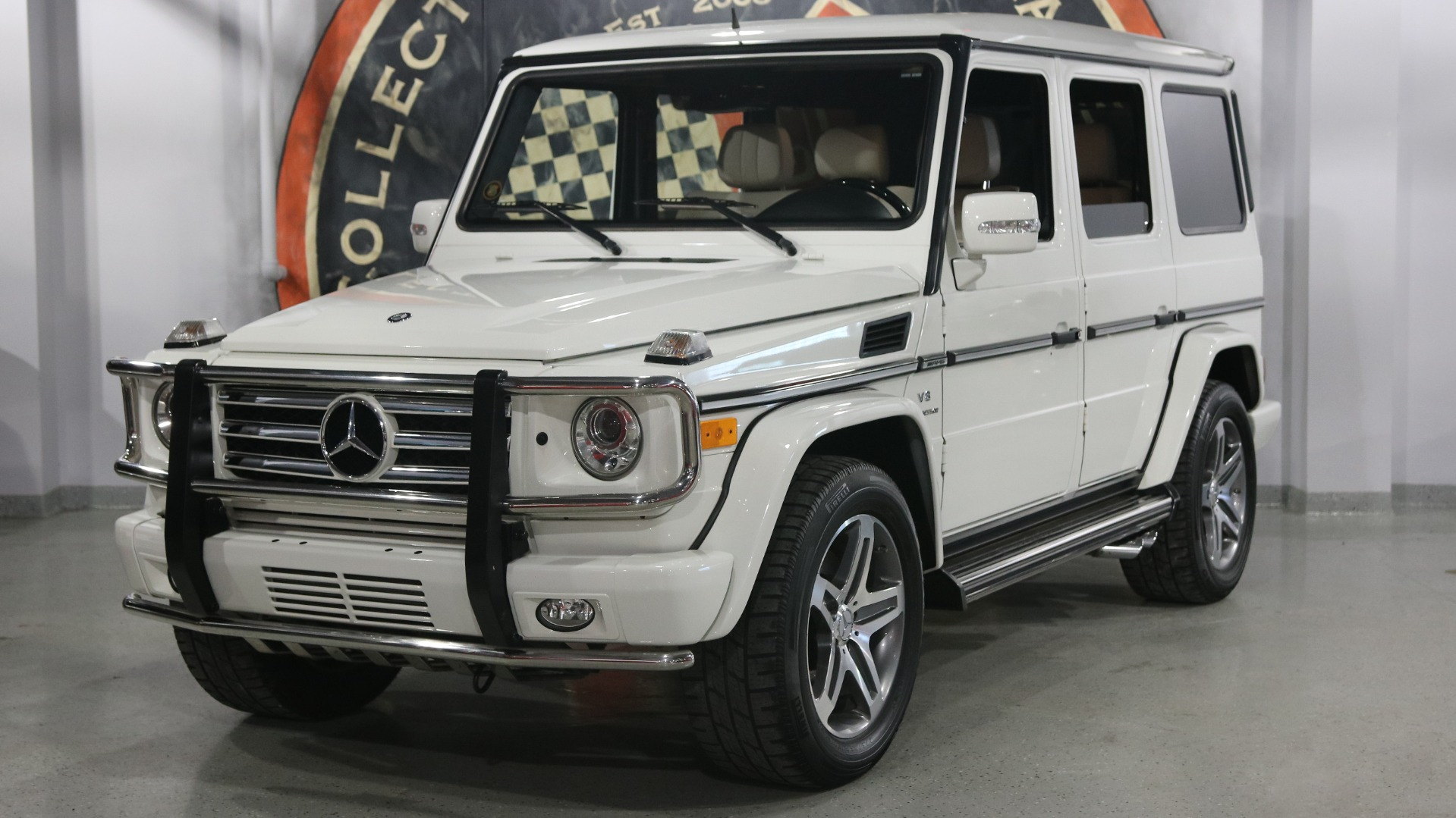 2011 Mercedes Benz G55 AMG Stock 1265 for sale near Oyster Bay NY