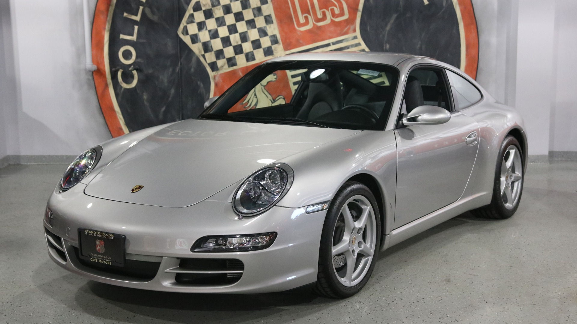 2006 porsche 911 carrera coupe stock 1218a for sale near. Black Bedroom Furniture Sets. Home Design Ideas