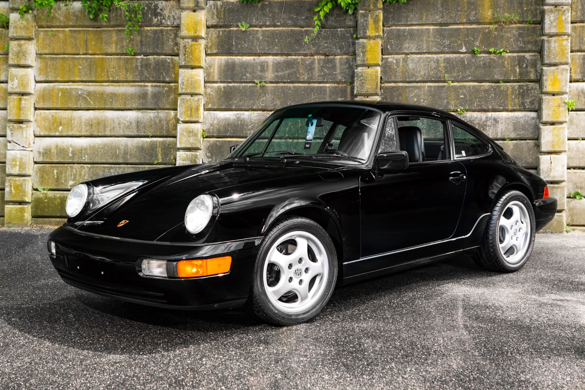 Used 1991 PORSCHE 964 Carrera Coupe  | Oyster Bay, NY