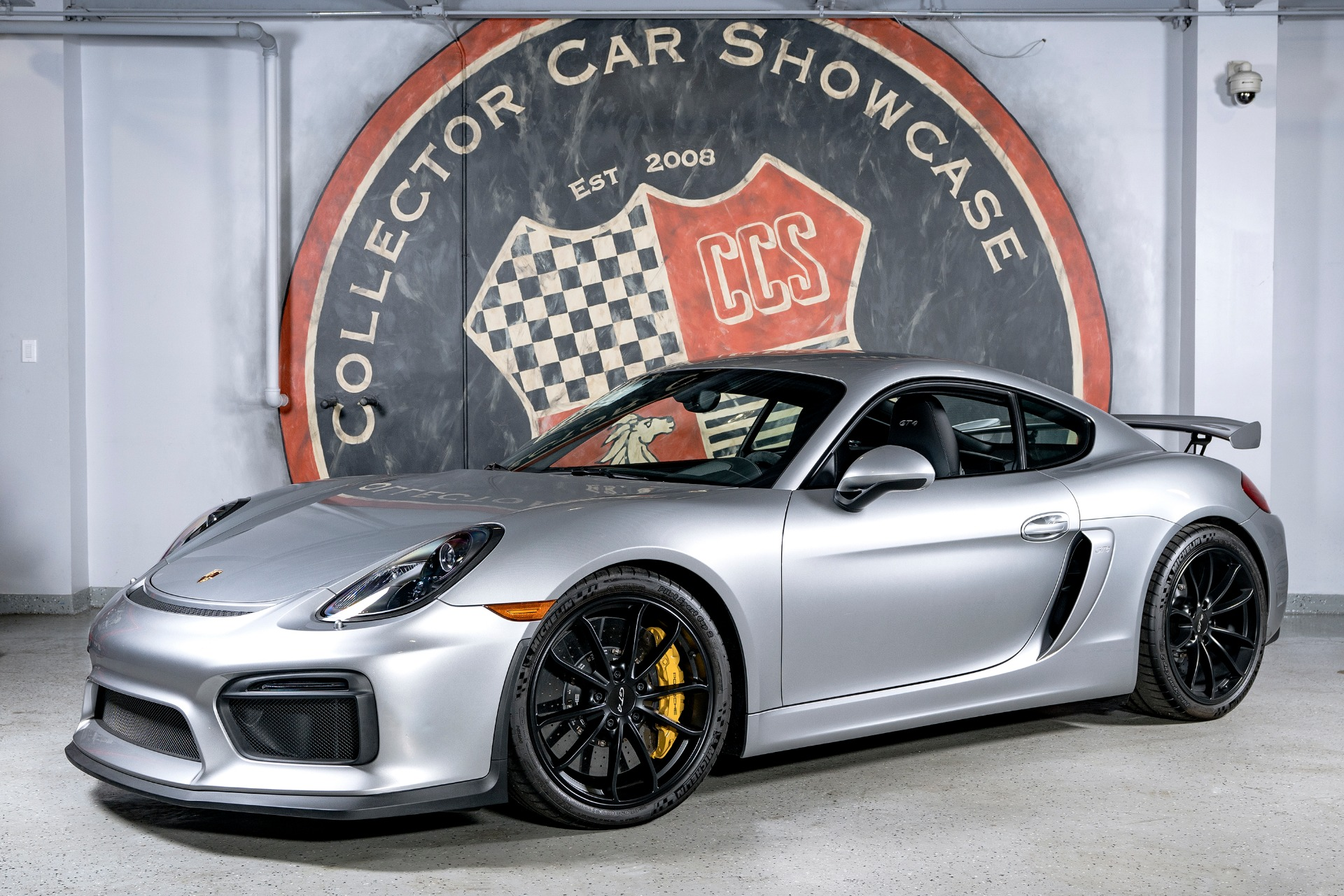 2016 porsche cayman gt4 stock 1289 for sale near oyster bay ny