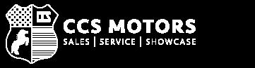 CCS Motors